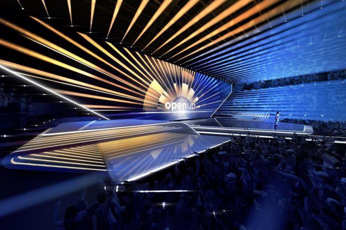Eurovision Song Contest Wiederholung