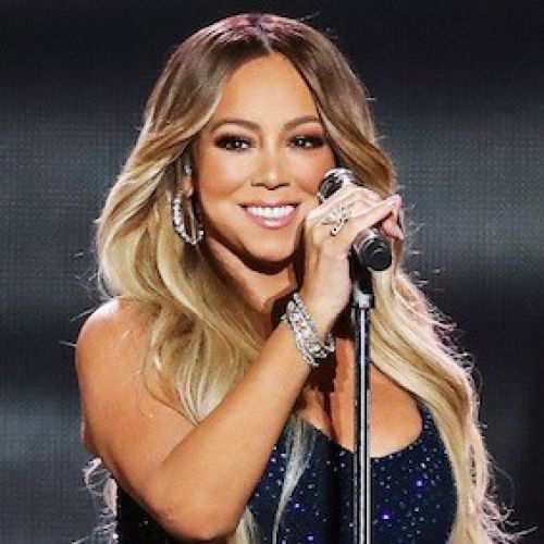 In The Mix è il nuovo singolo di Mariah Carey