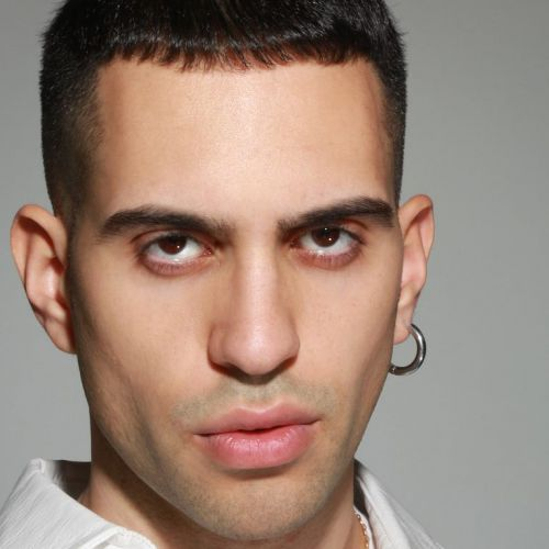 Mahmood: tutte le date del tour europeo